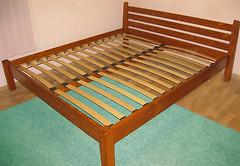 Ирель Двуспальная кровать 200x160