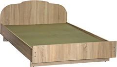 Просто мебель Кровать ДСП 0.8