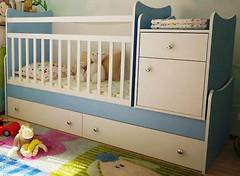Аванта мебель Кровать-трансформер Classic