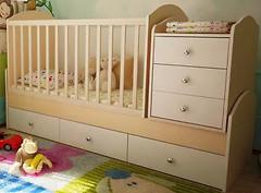 Аванта мебель Кровать-трансформер Dream