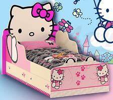 Луч Hello Kitty 80x160