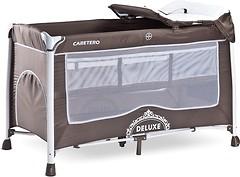 Caretero Deluxe