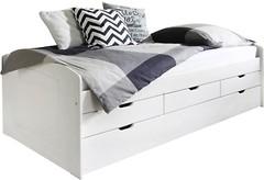 Фото Ирель Кровать с выдвижным спальным местом