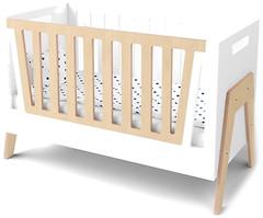 Фото IndigoWood Кроватка детская Shuttle