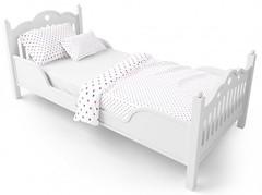Фото IndigoWood Кровать подростковая LeChic 90x190