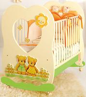 Baby Expert Cuore di Mamma 65x125