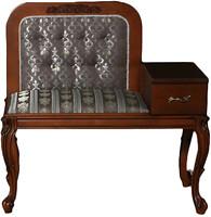Курьер-мебель Пуф 7