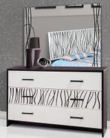 Світ меблів Туалетный столик Бася Нова (Нейла)