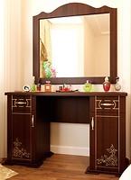 Фото Червоноградский ДОК Мальва туалетный столик