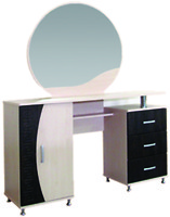 Просто мебель Туалетный столик София NEW