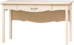 Фото Світ меблів Туалетный столик Селина