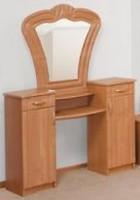 Фото Світ меблів Туалетный столик Антонина