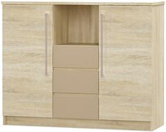 Мебель-сервис Аляска 2Д/3Ш