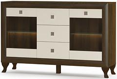 Мебель-сервис Парма 2В/3Ш