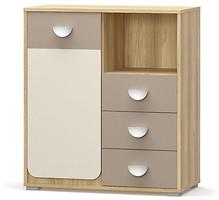 Мебель-сервис Лами 1Д3Ш