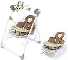 Baby Tilly Шезлонг BT-SC-0005