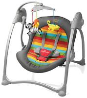 Фото Baby Design Кресло-качалка Loko
