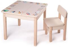 Вальтер-мебель Стол-парта для рисования SP-1.31