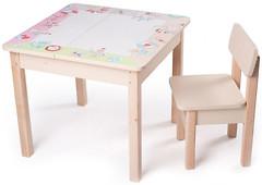 Фото Вальтер-мебель Стол-парта для рисования SP-1.32