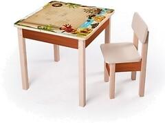 Фото Вальтер-мебель Стол-парта для рисования SP-2.36