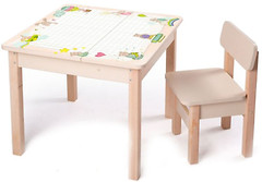 Вальтер-мебель Стол-парта для рисования SP-1.37