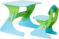 SportBaby Стол и стул (KinderSt-4)
