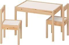 Фото IKEA ЛАТТ 501.784.11