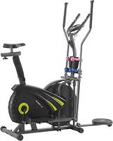 Evertop Fitness ET-ORB16DAH