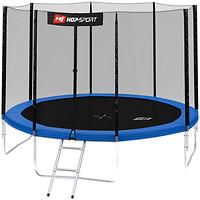 Hop-Sport 305 см с защитной сеткой