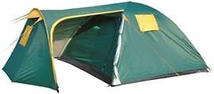 Zelart Палатка четырехместная (FRT-206-4)