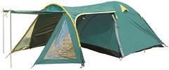 Zelart Палатка четырехместная (FRT-207-4)