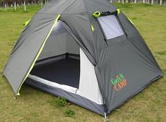 Green Camp 1001A