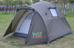 Green Camp 3006