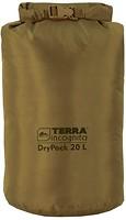 Фото Terra Incognita DryPack 55L