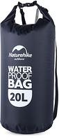 Фото Naturehike Waterproof Bag With Window 20L (NH15S005-D)