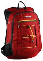 Caribee Flip Back 26 red