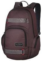 Dakine Atlas 25 red (switch)