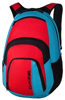 Dakine Campus LG 33 red/blue (threedee)