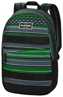 Фото Dakine Manual 20 grey/green (verde)
