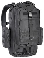 Defcon 5 Tactical One Day 25 black