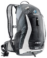 Deuter Race 10 black/white