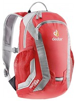 Deuter Ultra Bike 10 red/grey (fire/silver)
