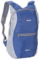 Red Point Plume 10 blue/grey
