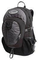 Terra Incognita Aspect 25 black/grey