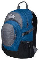 Фото Terra Incognita Aspect 25 blue/gray
