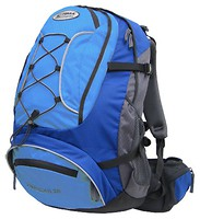 Фото Terra Incognita Freerider 35 blue/grey