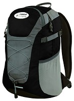 Terra Incognita Link 24 black/grey