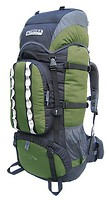 Terra Incognita Mountain 100 green/black