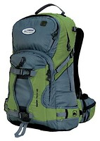 Terra Incognita Snow Tech 40 green/grey