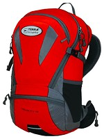 Фото Terra Incognita Velocity 20 red/grey